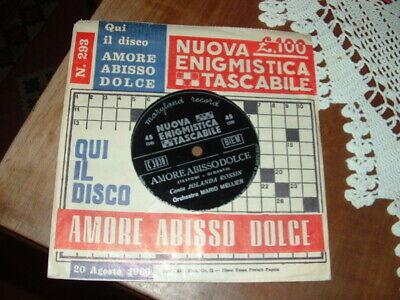 Jolanda-Rossin-Sanremo60-Amore-Abisso-Dolce